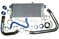 Intercooler Kit Audi A4 and A6 (B5, C5) 1.8T / 1.8Turbo - large