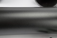 Charge Air Tube - CO Tube for VW Golf G60 - Black-Edition