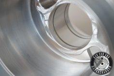 displacer motorsport G60 loader / G-loader aluminium + overhaul kit