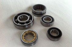 Bearing set G40 loader / G-loader