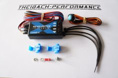 Launch Control / Rev Limiter / Speed Limiter - G40 G60 16VG60 16V Turbo and many more