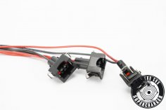 Wire harness injectors for VW G60 Golf, Corrado, Passat