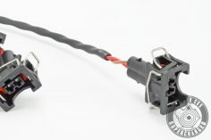 Wire harness injectors - up to 150° C for VW G60 Golf, Corrado, Passat