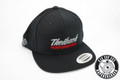 Snapback Cap TP Collection 2020 in black