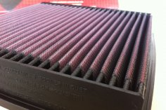 K&N Air Filter VW Polo G40
