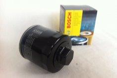 Oil filter - short G60