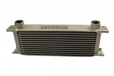 Oil cooler 16 rows - 330 mm