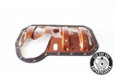 Oil planer / baffle plate for VW 827 engines - G60, 1.8 ltr + 2.0 ltr 8V, 1.8 ltr + 2.0 ltr 16V