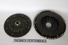 Clutch kit VW Golf / Corrado / Passat G60 Sachs Performance (disc and pressure plate)
