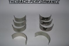 Connecting rod bearing shells RS2 / sputter for 1.8 and 2.0 16V engines KR PL ABF