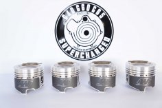 Forged pistons Wiseco VW G60 Golf, Corrado, Passat