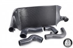 Intercooler Kit VW Rallye Golf G60 - black