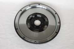 Flywheel lightens VW VR6 AAA ABV