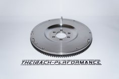 Flywheel eases VW G40 Polo