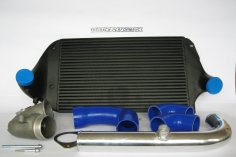 Intercooler VW Golf 2 G60 KIT - blue