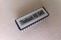 Theibach RS Chip VW Polo G40