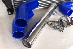 Intercooler VW Golf 1 G60 Sprinter KIT - blue
