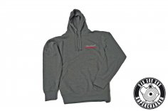 Hoodie Men TP Collection 2020 - grey