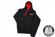 Hoodie Men TP Collection 2020 - black red
