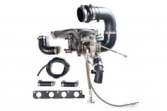 Turbo Upgrade Kit Audi A4 B7 2.0 TFSI up to 350HP with Garrett GT28RS