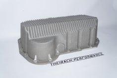 Oil pan aluminium for G60 - 1.6 - 2.0 ltr 8V and 16V engines (827)
