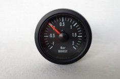 boost pressure indicator TP