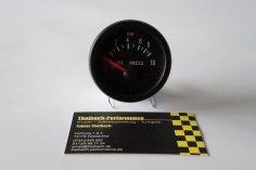 Oil pressure indicator TP